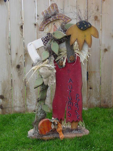 Wasatch Wood Crafts: thanksgiving