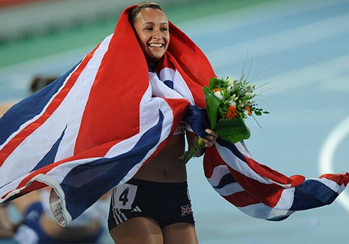 What does an Olympic heroine eat for breakfast? We caught up with Jessica Ennis-Hill to find out what her daily diet looks like, her top tips for the amateur athlete and how she rewards herself when competition season is over...