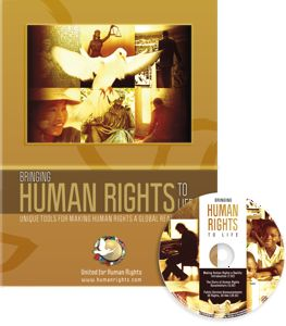 Find out how Nongovernmental Organizations (NGOs) help the cause of human rights by monitoring the actions of governments and pressuring them to act according to human rights principles. See this list of Human Rights Organizations, NGOs—including Amnesty International and Human Rights Watch,  as a resource for reporting human rights abuses and advocating real change.