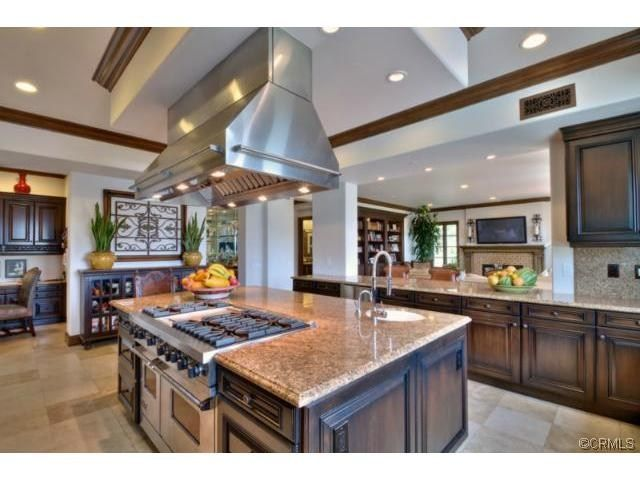 My Dream Kitchen Fashionandstylepolice: My Dream Kitchen: In #Pelican #Hill Subdivision Newport