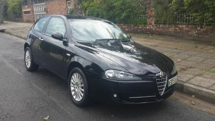 Like New 2009 Alfa Romeo 147 full house awesome full black leather accident free only 39000kms ph 0845721210