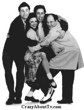 Seinfeld TV Show Cast Members
