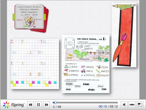 Quaderni della Maestra Marialuisa (CLASSE PRIMA E SECONDA PRIMARIA) Sito WEB http://www.arisimarialuisa.it/ ...