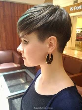 spicky hair styles best 25 pixie mohawk ideas on funky pixie cut 2744