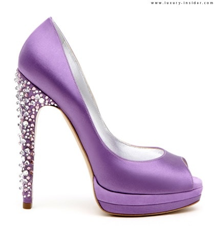 1000  images about Purple Shoes and Boots on Pinterest