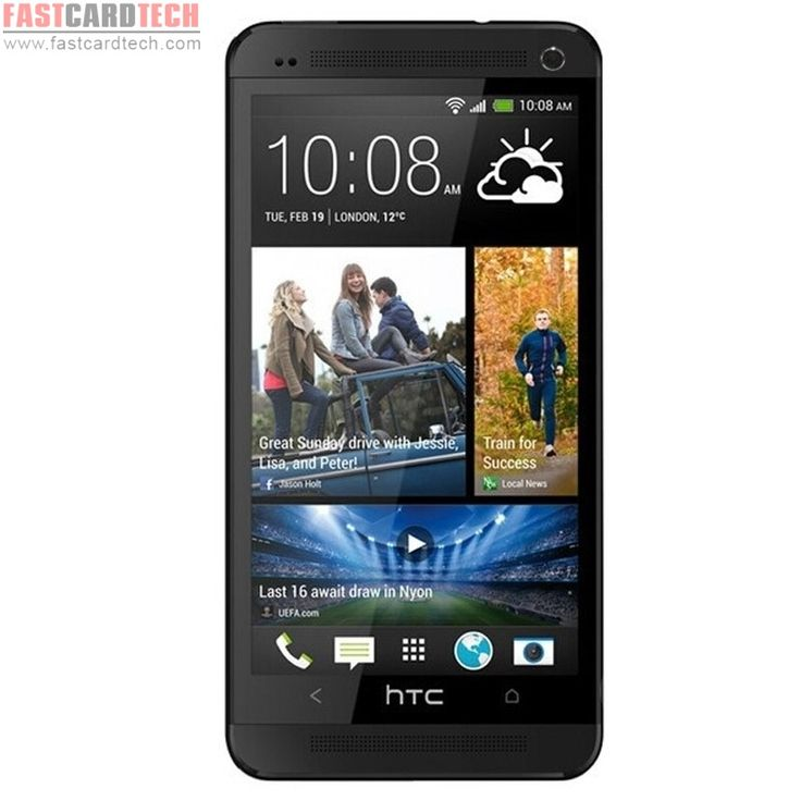 HTC One Max 32G 4G- Snapdragon APQ8064T Quad Core 5.9inch FHD Screen NFC I.R…