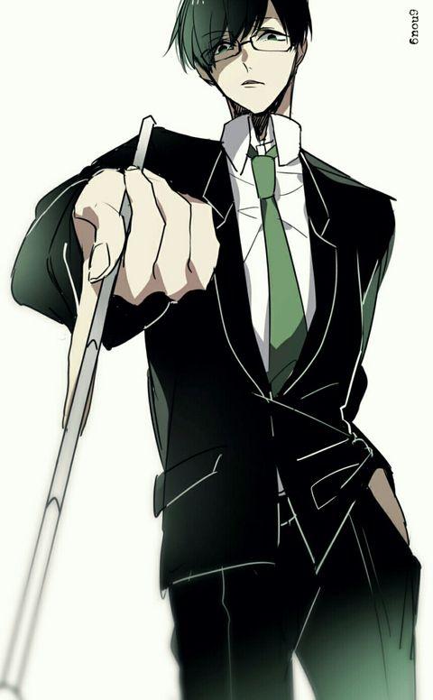Osomatsu-san  Character:Choromatsu