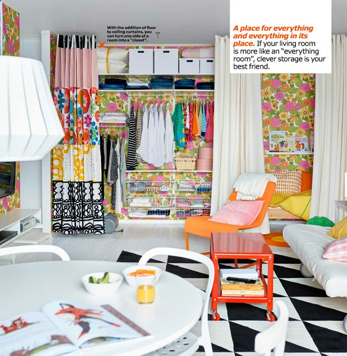 Ikea Catalogue En Ligne France #10: 20 Cool Decorating Tricks + Finds From The 2016 IKEA Catalogue