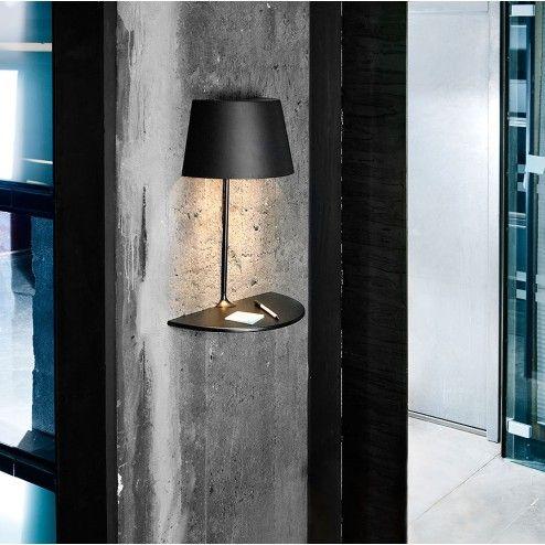 Northern Lighting Illusion Vegglampe hareide design  Northern Lighting  2010