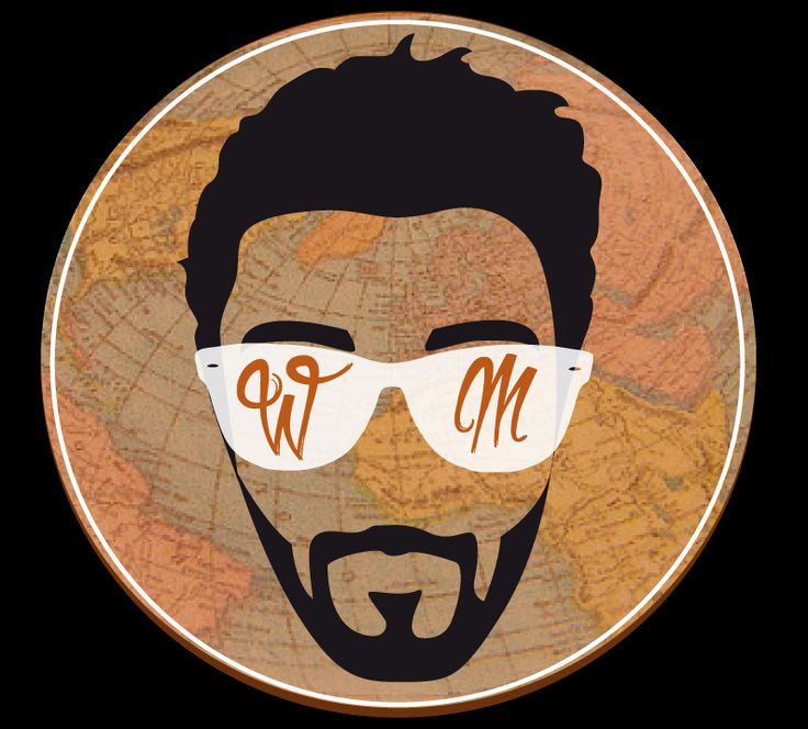 Logo - Wayfaring Melody Bbly