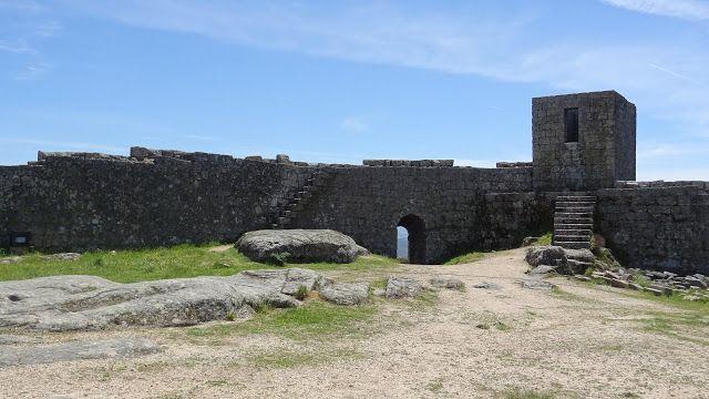 Castelo de Monsanto A aldeia mais portuguesa de Portugal
