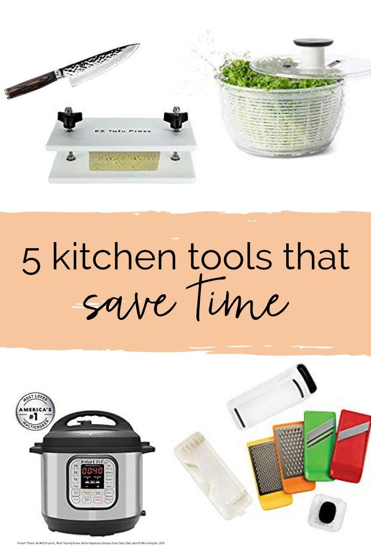 5 Kitchen Tools To Save Time And Cook Smarter Stovetop Pressure