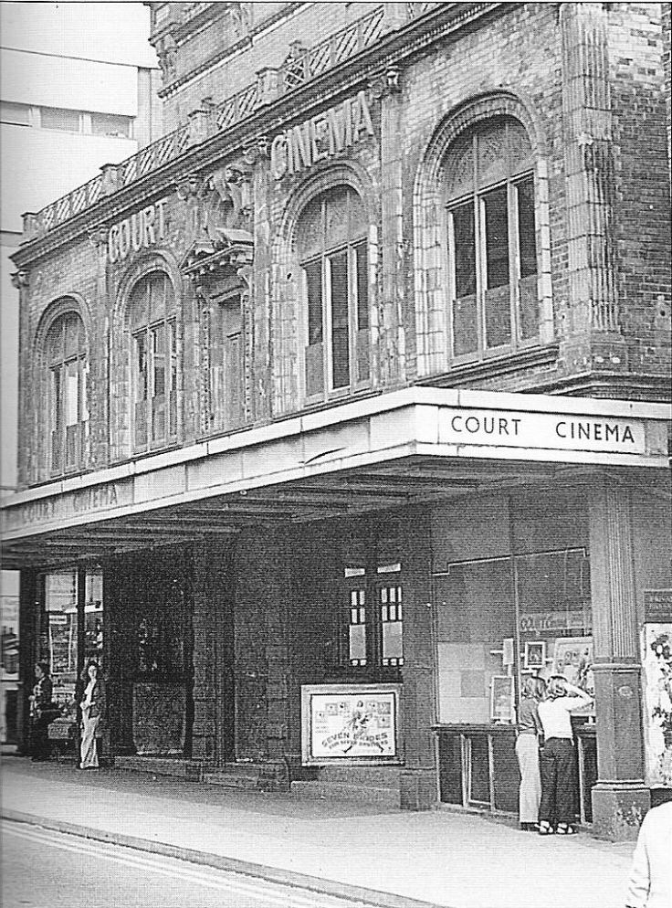 Court Cinema, King Street