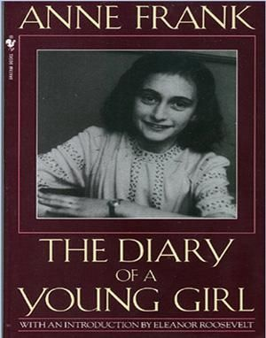 A book of the writings from the Dutch language diary kept by Anne Frank while she was in hiding for two years with her family during the Nazi occupation of the Netherlands. The family was apprehended in 1944 and Anne Frank ultimately died of typhus in the Bergen-Belsen concentration camp. The diary was retrieved by Miep Gies, who gave it to Anne's father, Otto Frank, the only known survivor of the family. The diary has now been published in more than 60 different languages.