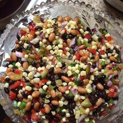 Best-Ever Texas Caviar