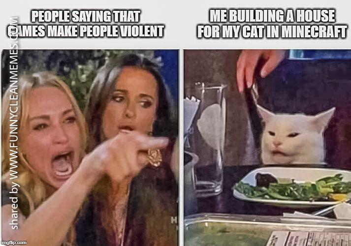 Angry Cat Meme Trending Viral Kourtney Kardashian 5 Cat Memes Memes Best Memes
