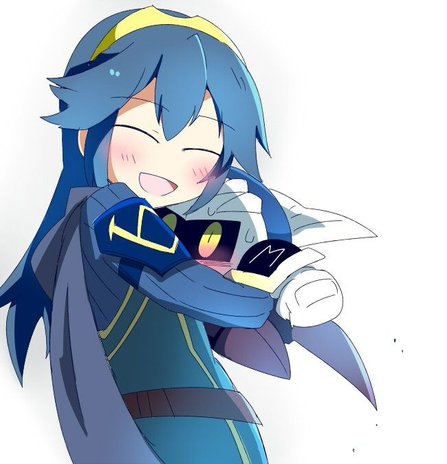 Lucina & Meta Knight | Fire Emblem Family | Pinterest | Knight