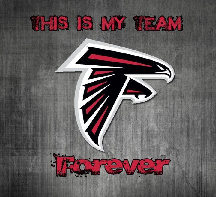 Falcons!