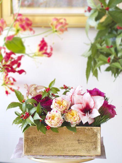 Holidays | Lutèce Floral and Event Design