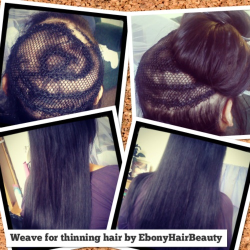 60 best thin hair images on pinterest beautiful braids and hair extensions method for thinning hair by marie omobude from ebonyhairbeauty ehbextensions pmusecretfo Image collections