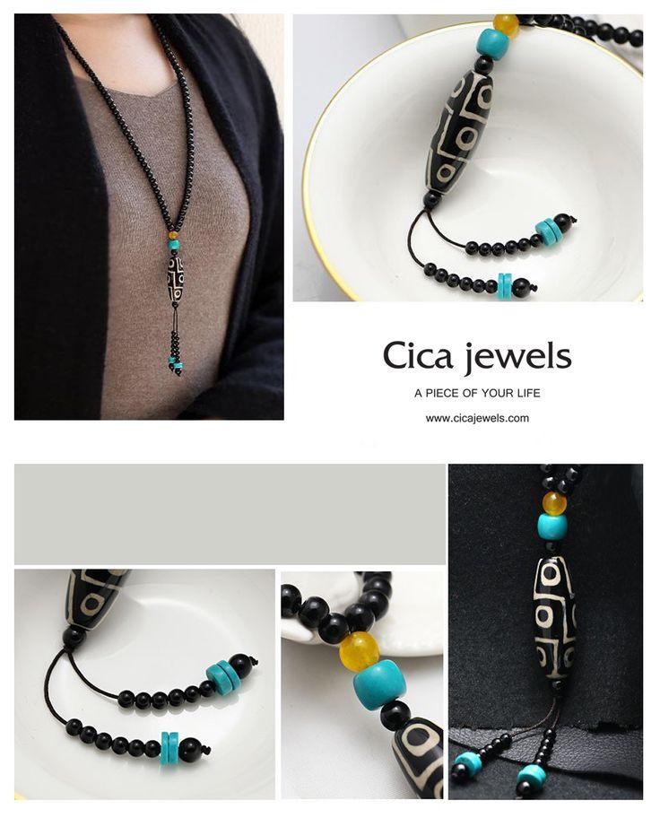 CicaJewels-Tibetan Heaven 9 Gözler kolye  #cicajewels #sonsuzakıvrılançiçekler #etniktakı #kolye #takı #jewelry#vintage #güzellik #tabu #ritüel #yerelkültür #heaven #tibetan #nineeyes#Jade #doğaltaş #cennetingözleri #kutsalkolye #hole #pendant