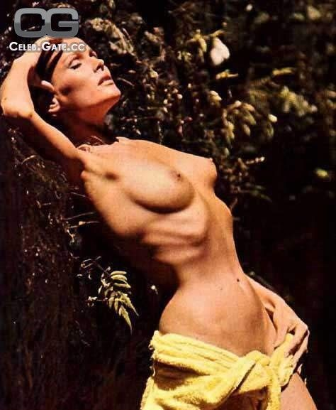 Ursula andres nude nipples make