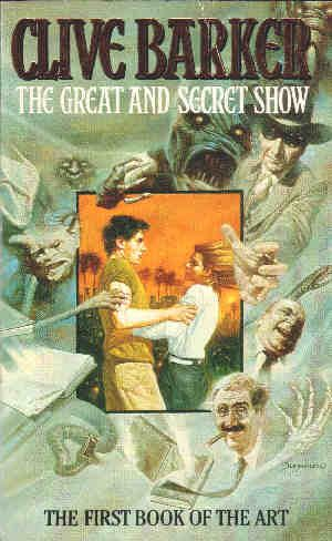 The Great And Secret Show - In the little town of Palomo Grove, two great armies are amassing; forces shaped from the hearts and souls of America.