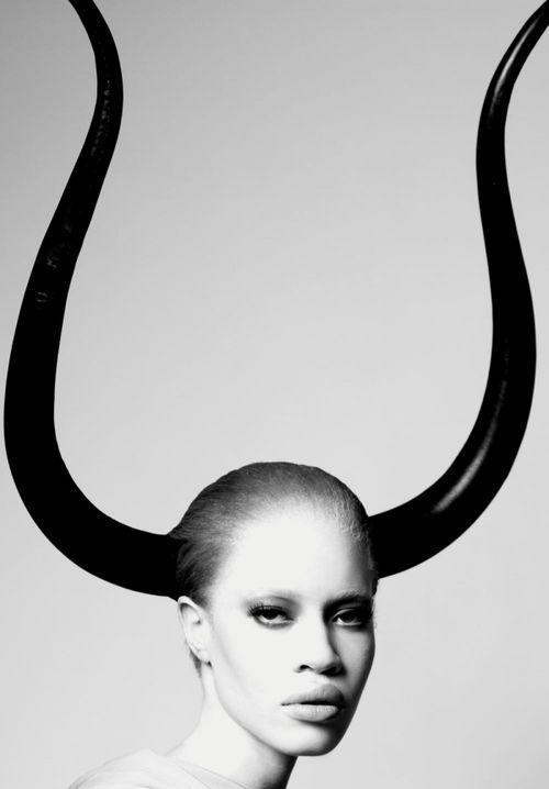 164 best Horned: Fae, Animalia, Malevolent images on Pinterest ...