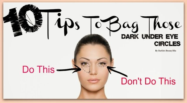 Tips On How To Apply Makeup - Mugeek Vidalondon