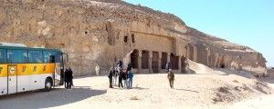 Pachet | LundinOrient´s Egypten