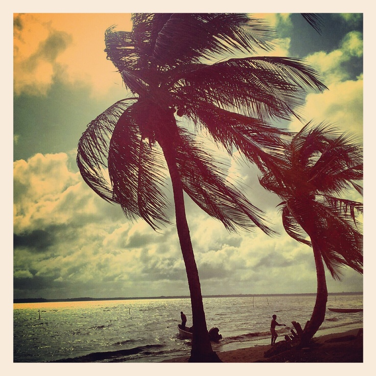 Galibi, Suriname