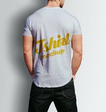 51 best free t shirt template images on Pinterest | Shirt template ...