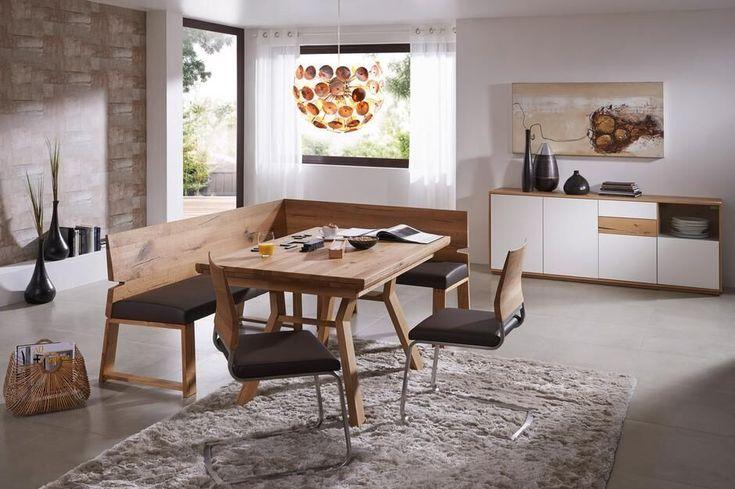 Bildergebnis Für Eckbank Holz Modern