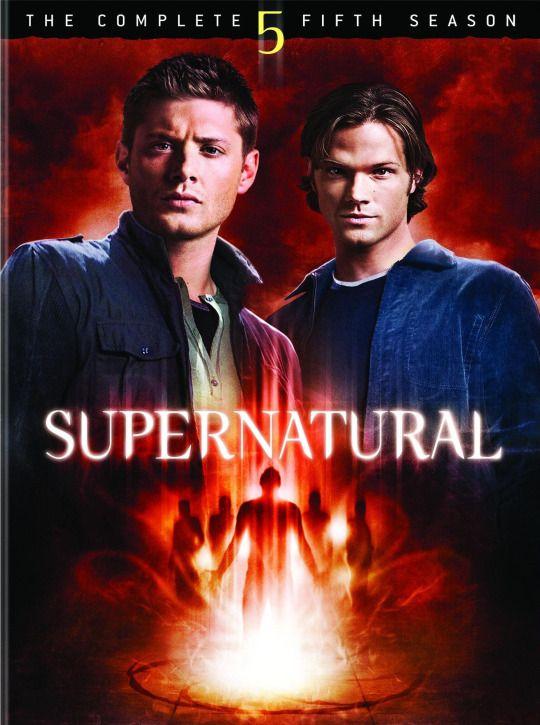 Supernatural Time