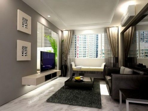 Furniture, Cool Modern Contemporary Small Apartment Ikea Living Room Furniture Sets Insight Inspiring Loft Living Room Decor Ideas Surprising Material Atmosphere ~ Neoteric Living Room Sets IKEA for Great Room Elegance