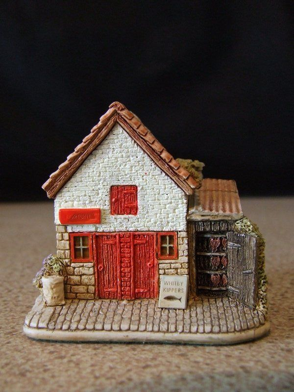 "Lilliput Lane ""5 x Collectors Cottages "" Excellent Condition 