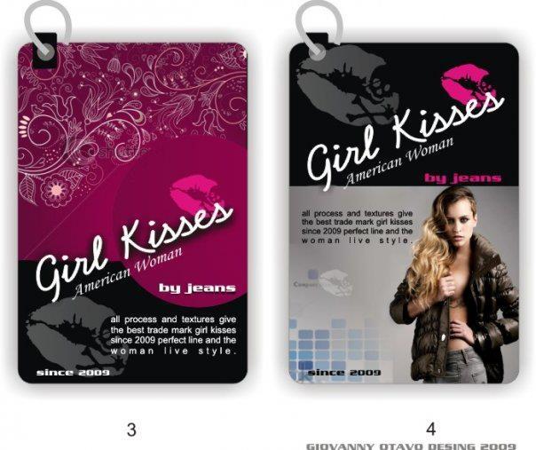 Diseño de Etiquetas Moda www.visualmodacreativos.com