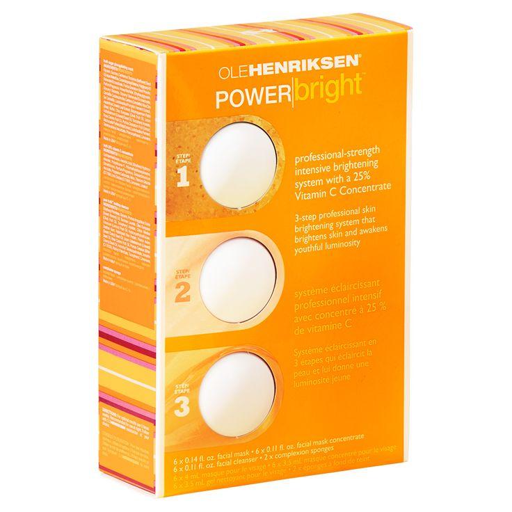 Ole Henriksen - power bright™