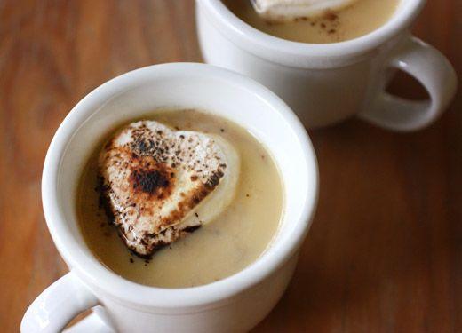 vegan marshmallows | dessert recipes | Pinterest