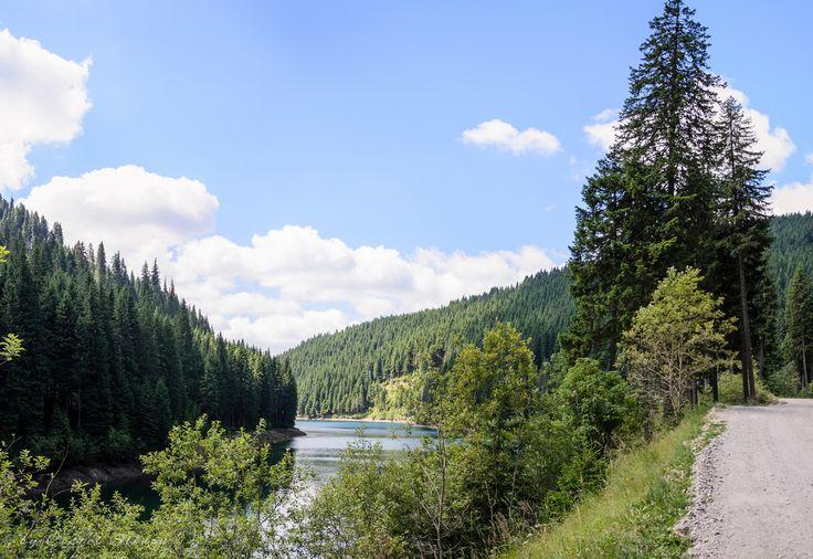 Ialomita River, Bucegi Mountains | by Cost3l