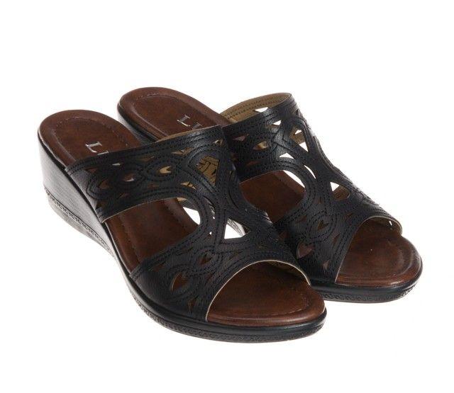 Papuci Tac Negru