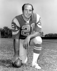 John Hadl QB traded to the 1974 Packers roster