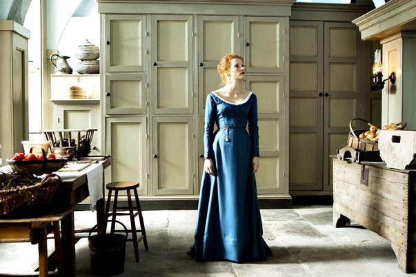 Love will tear us apart   Crítica en la Seminci a Miss Julie (La señorita Julie, 2014), dirigida ...