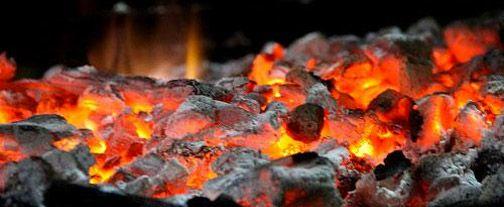 Vive tu Casa :: Parrillas a Carbon