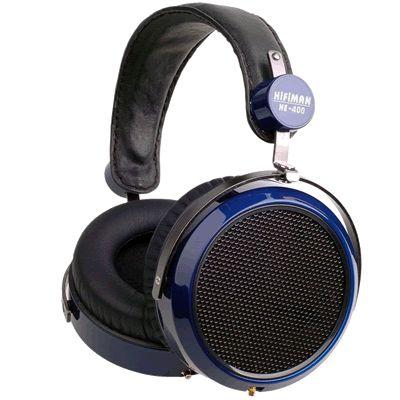 """HIFIMAN HE-400 Casque """"Audiophile"""" Haute sensibilité 92.5 db"""