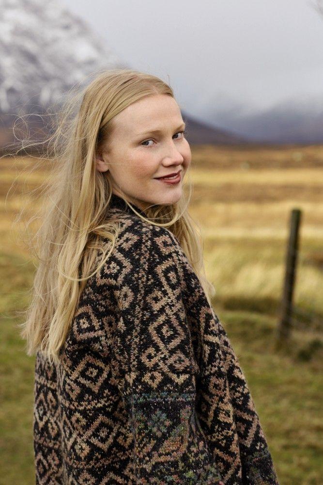 Knitting and Crochet Magazine 56 by Rowan