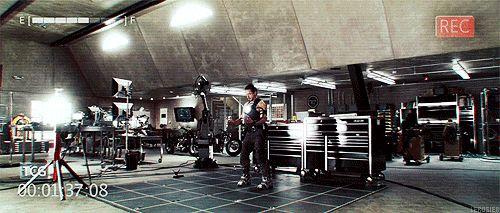 Iron Man (gif)