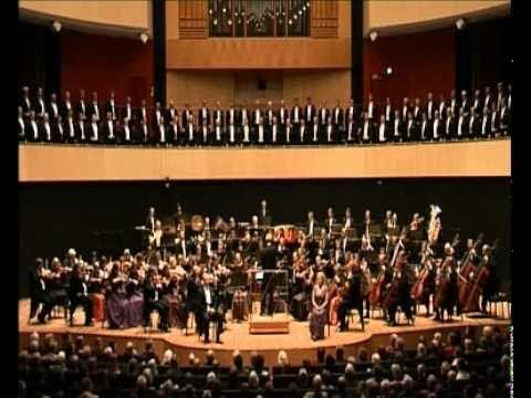 Jean Sibelius Kullervo - Jukka-Pekka Saraste, Lahti Symphony Orchestra