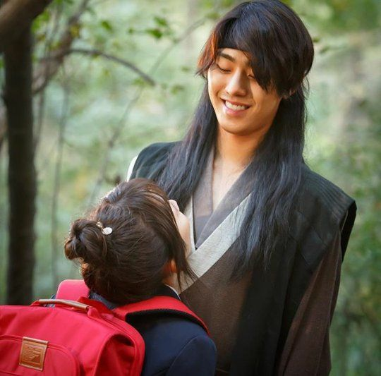 Ahn Hyo-Seop - splash splash love