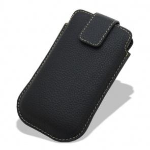 Toc Piele Celly SlimTab01 pentru Galaxy Tab P1000